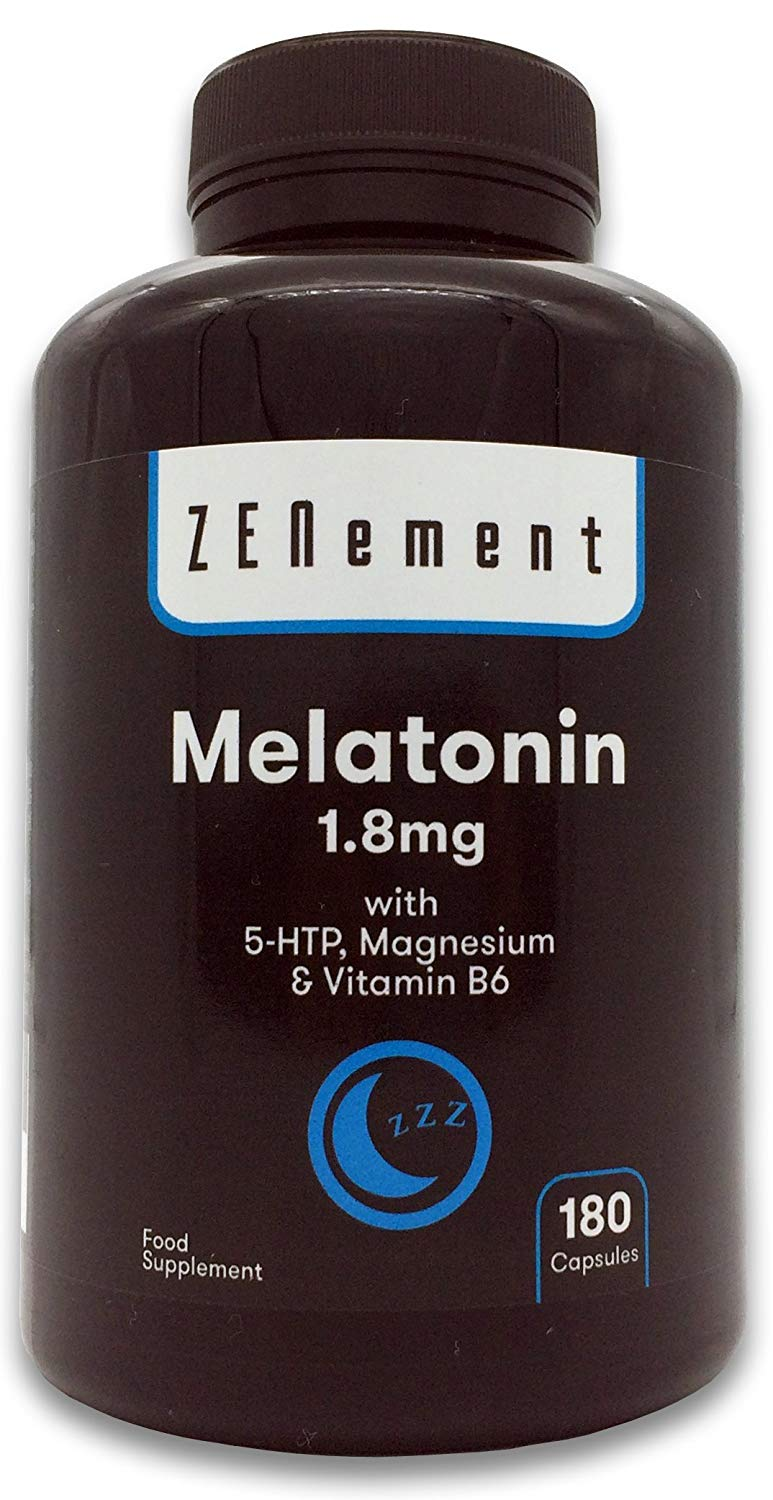 Melatonina Zenement
