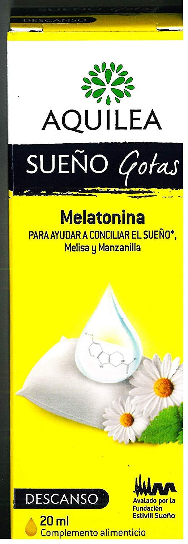 Melatonina Zenement