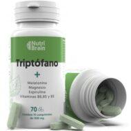 Melatonina con Triptófano