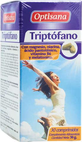 triptofano con melatonina lidl